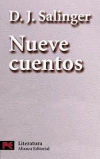 'Nueve cuentos', de J. D. Salinger: nueve aspectos de la perfección (III)